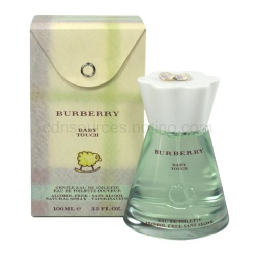 Burberry Baby Touch Gentle 100 ml toaletní voda