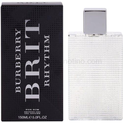 Burberry Brit Rhythm 150 ml sprchový gel