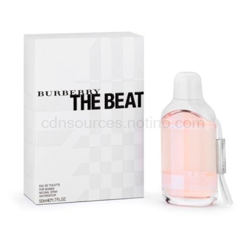 Burberry The Beat 75 ml toaletní voda