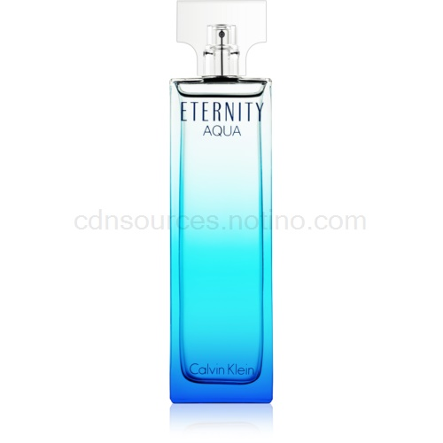 Calvin Klein Eternity Aqua for Her 100 ml parfémovaná voda
