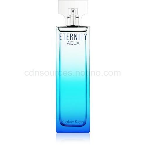 Calvin Klein Eternity Aqua for Her 50 ml parfémovaná voda