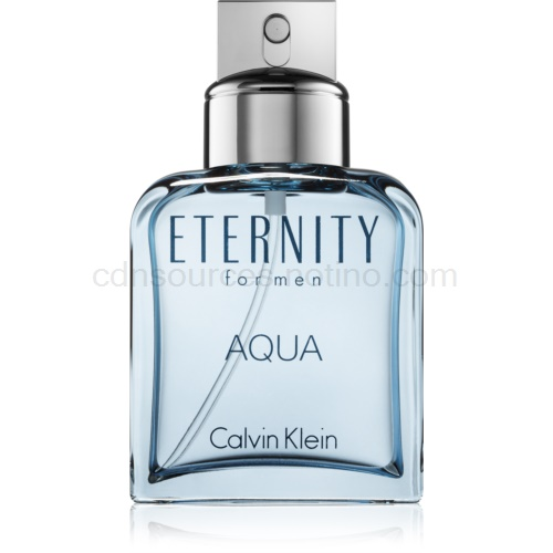 Calvin Klein Eternity Aqua for Men 100 ml toaletní voda