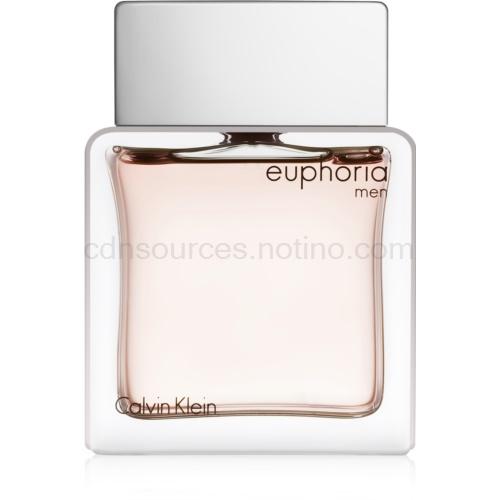 Calvin Klein Euphoria Men 100 ml toaletní voda