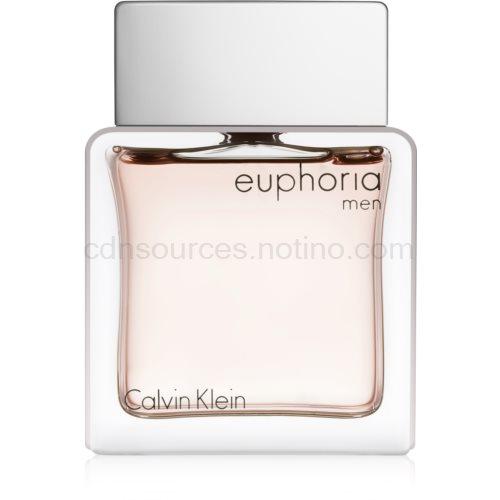 Calvin Klein Euphoria Men 50 ml toaletní voda