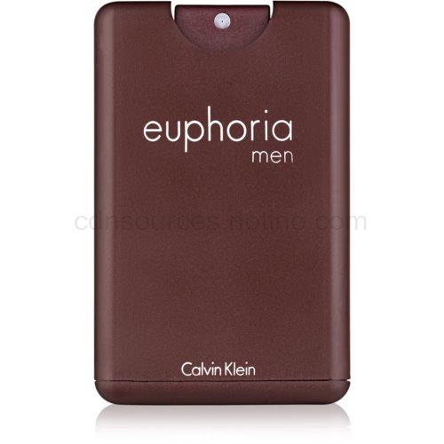 Calvin Klein Euphoria Men 20 ml toaletní voda