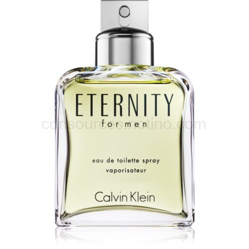 Calvin Klein Eternity for Men 200 ml toaletní voda