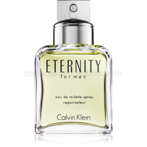 Calvin Klein Eternity for Men 50 ml toaletní voda