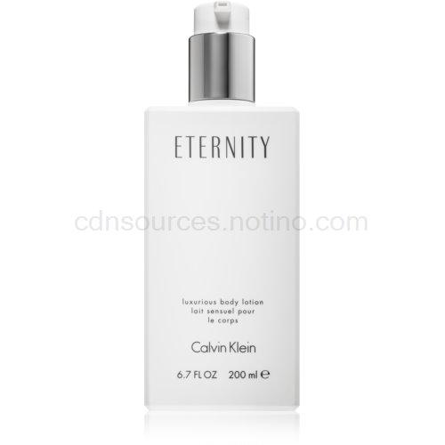 Calvin Klein Eternity 200 ml tělové mléko