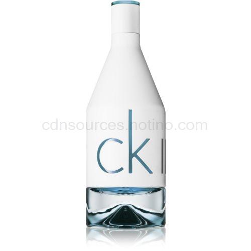 Calvin Klein IN2U Men 100 ml toaletní voda