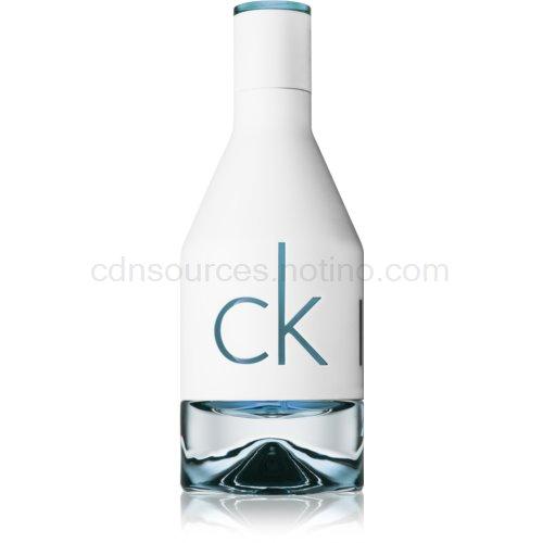 Calvin Klein IN2U Men 50 ml toaletní voda
