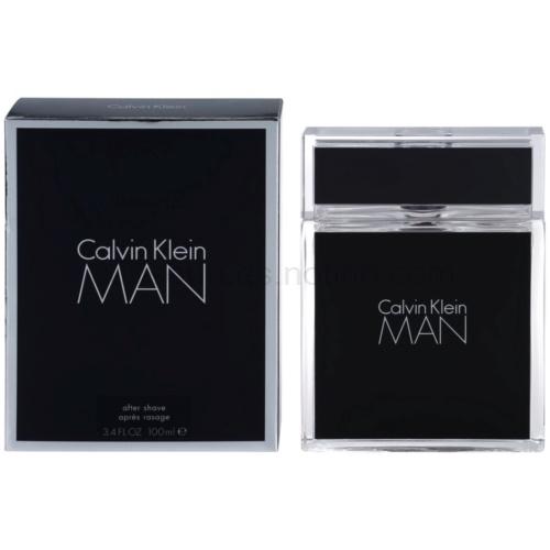 Calvin Klein Man 100 ml voda po holení