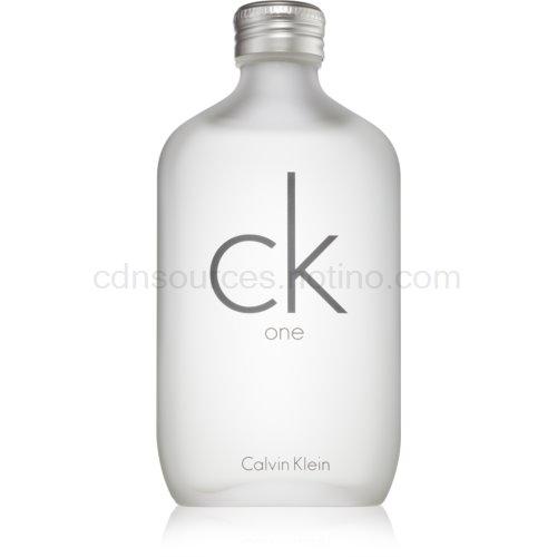 Calvin Klein CK One 50 ml toaletní voda