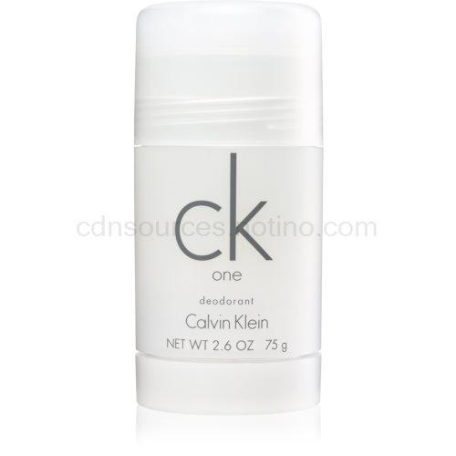 Calvin Klein CK One 75 g deostick