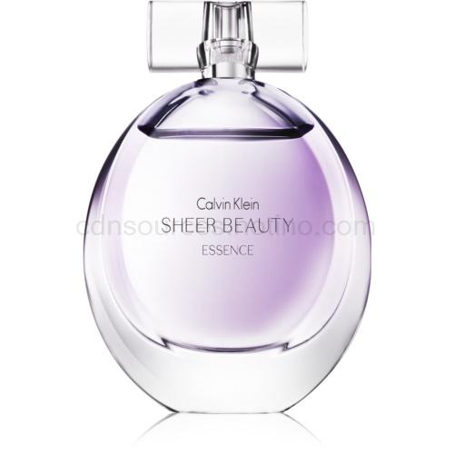 Calvin Klein Sheer Beauty Essence 100 ml toaletní voda