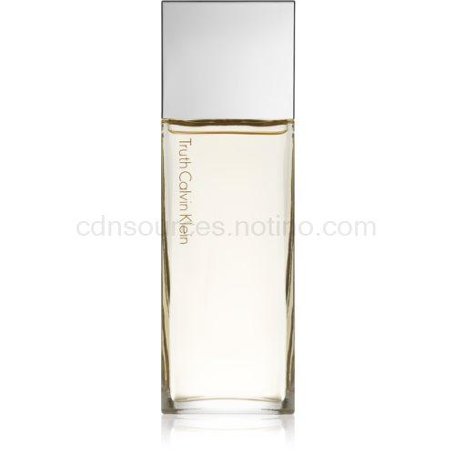 Calvin Klein Truth Truth 100 ml parfémovaná voda pro ženy parfémovaná voda