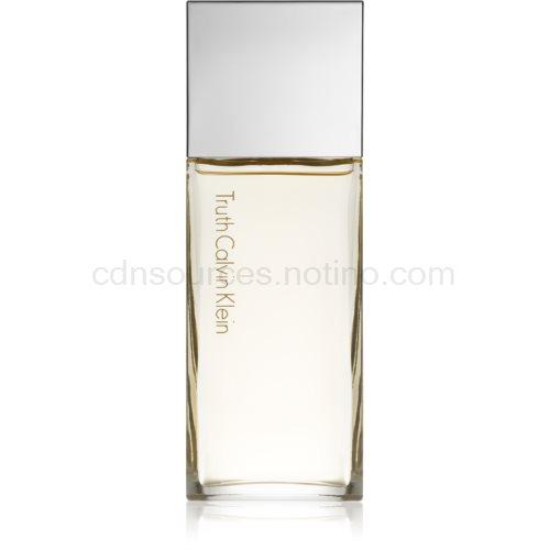 Calvin Klein Truth Truth 50 ml parfémovaná voda pro ženy parfémovaná voda