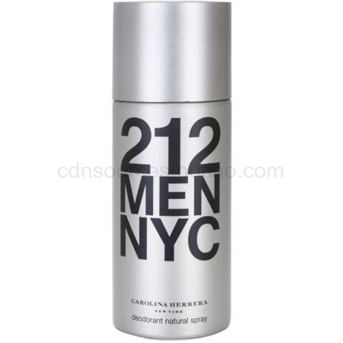 Carolina Herrera 212 NYC Men 150 ml deospray