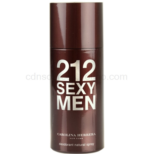 Carolina Herrera 212 Sexy Men 150 ml deospray