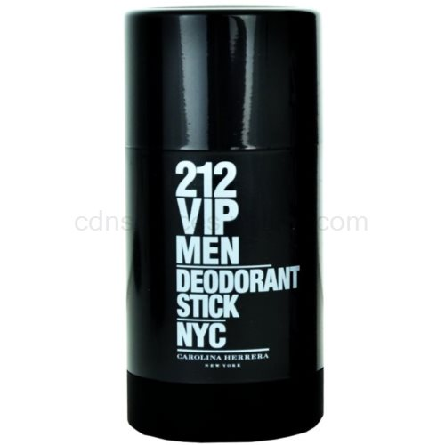 Carolina Herrera 212 VIP Men 75 ml deostick