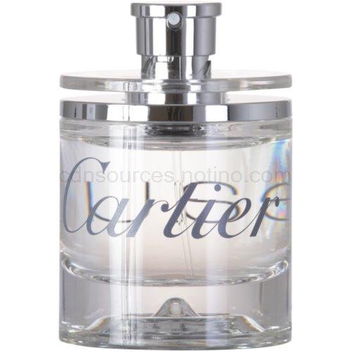Cartier Eau de Cartier 50 ml toaletní voda