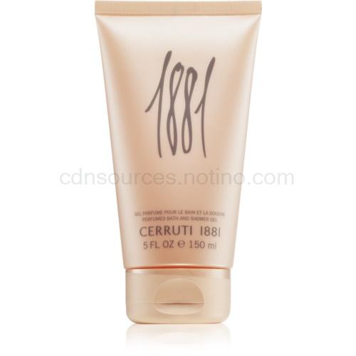 Cerruti 1881 pour Femme 150 ml sprchový gel