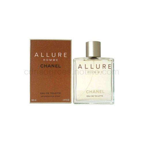 Chanel Allure Homme 100 ml toaletní voda