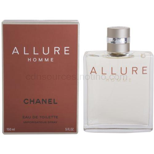 Chanel Allure Homme 150 ml toaletní voda