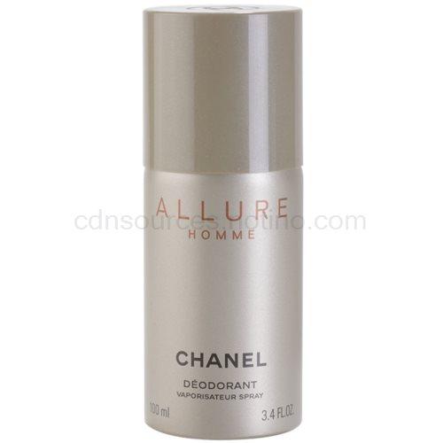 Chanel Allure Homme 100 ml deospray