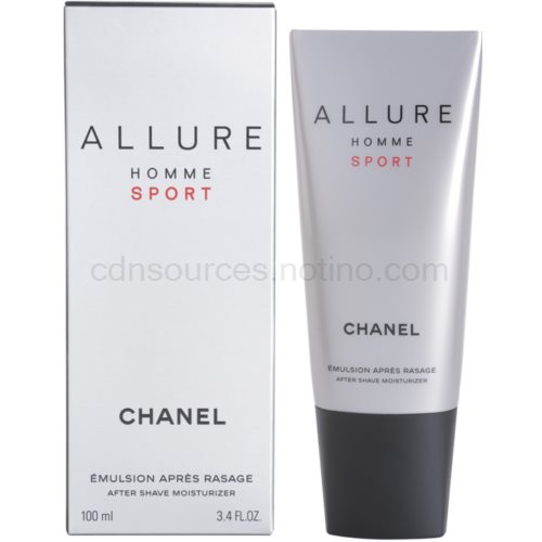 Chanel Allure Homme Sport 100 ml balzám po holení