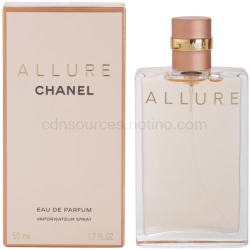 Chanel Allure 50 ml parfémovaná voda