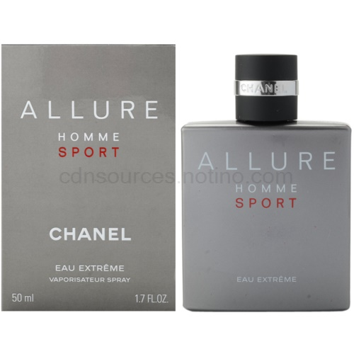 Chanel Allure Homme Sport Eau Extreme 50 ml toaletní voda