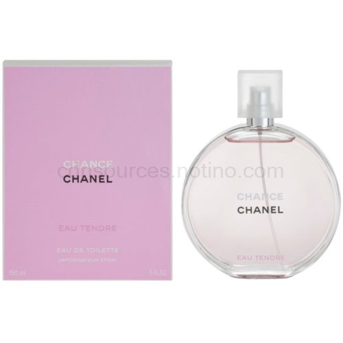 Chanel Chance Eau Tendre 150 ml toaletní voda