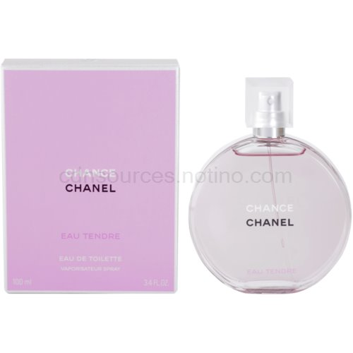 Chanel Chance Eau Tendre 100 ml toaletní voda