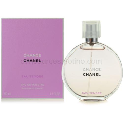 Chanel Chance Eau Tendre 50 ml toaletní voda