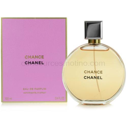 Chanel Chance 100 ml parfémovaná voda