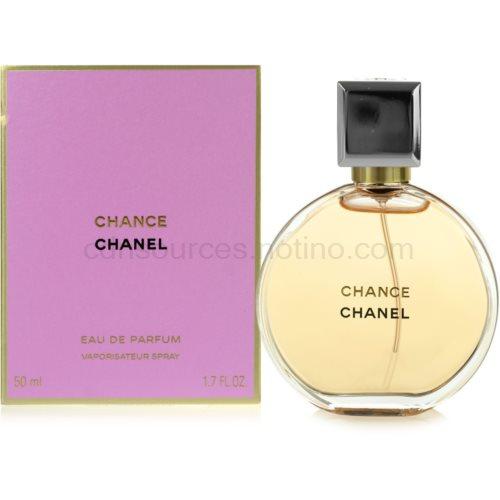 Chanel Chance 50 ml parfémovaná voda