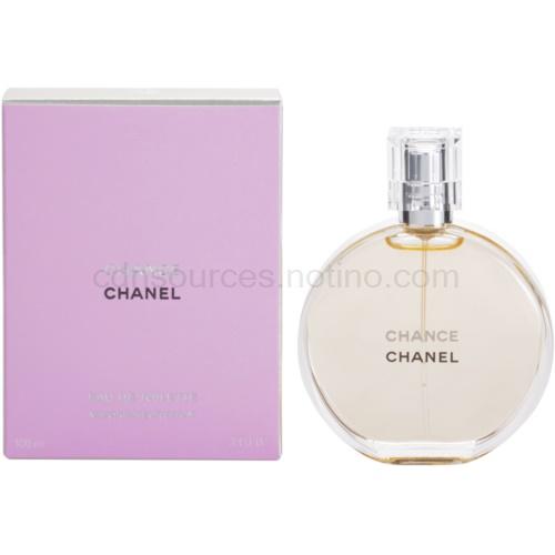 Chanel Chance 100 ml toaletní voda
