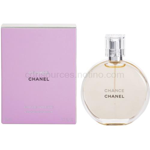 Chanel Chance 50 ml toaletní voda