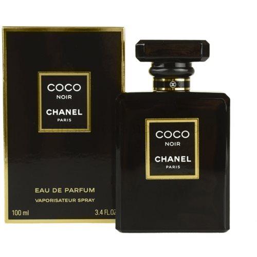 Chanel Coco Noir 100 ml parfémovaná voda