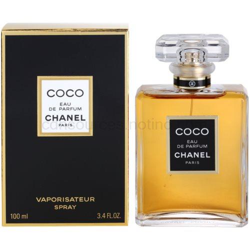 Chanel Coco 100 ml parfémovaná voda