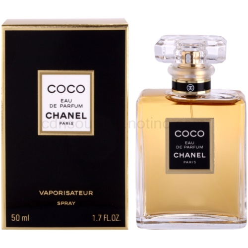 Chanel Coco 50 ml parfémovaná voda