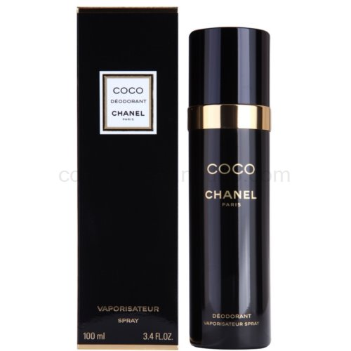 Chanel Coco 100 ml deospray