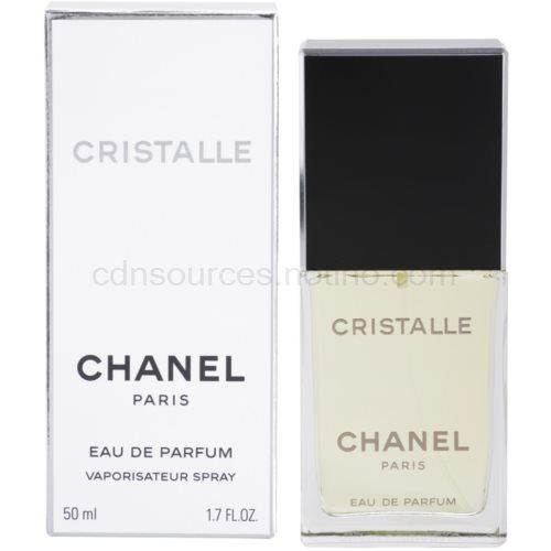 Chanel Cristalle 50 ml parfémovaná voda