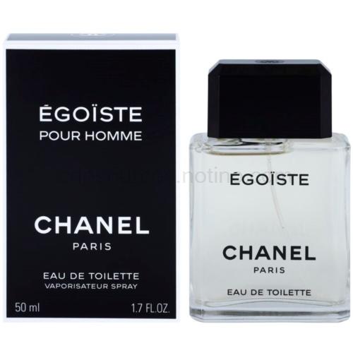Chanel Egoiste 50 ml toaletní voda