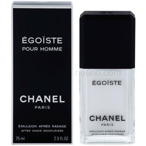 Chanel Egoiste 75 ml balzám po holení