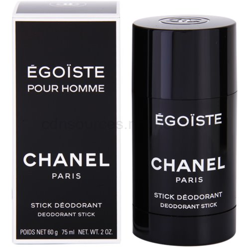 Chanel Egoiste 75 ml deostick