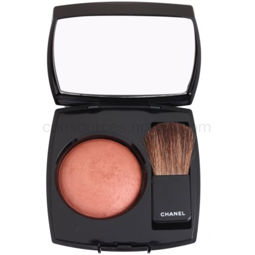 Chanel Joues Contraste tvářenka odstín 03 Brume D´or (Powder Blush) 4 g