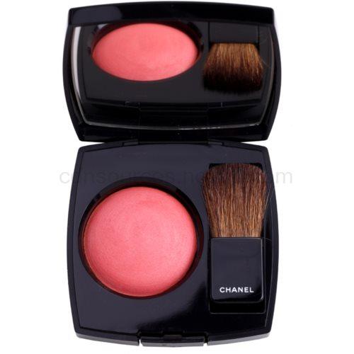 Chanel Joues Contraste tvářenka odstín 71 Malice (Powder Blush) 4 g
