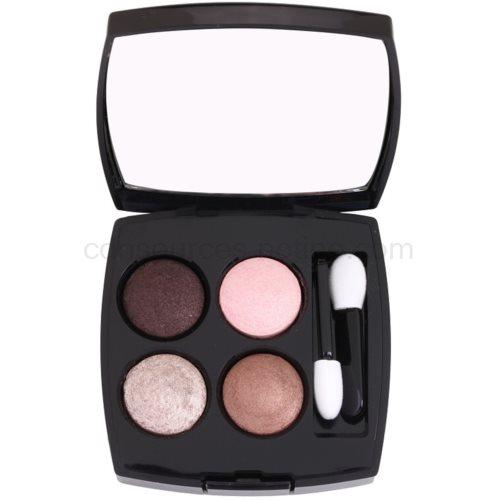 Chanel Les 4 Ombres de Chanel intenzivní oční stíny 14 Mystic Eyes 1,2 g