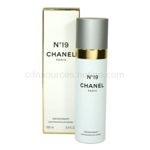 Chanel No.19 100 ml deospray